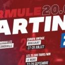 La Formule 20.000 dans les starting-blocks / Les infos