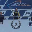 Résultats et retour sur le Challenge Minarelli au Mans