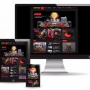 Un nouveau site internet pour l'usine CRG