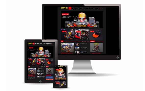 Un nouveau site internet pour l usine CRG-1