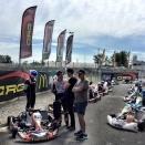 Kart Cup: Fin des manches et cumul, les résultats