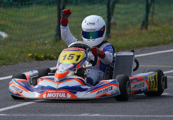 Coupes de France-145 jeunes pilotes a Brignoles