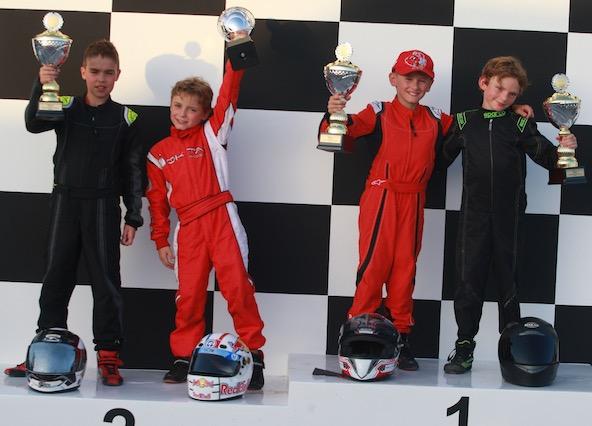 Endurance Minime-Cadet-2e victoire consecutive pour Closmenil-Menedez-3