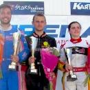 Stars of Karting: Les classements provisoires après la Kart Cup