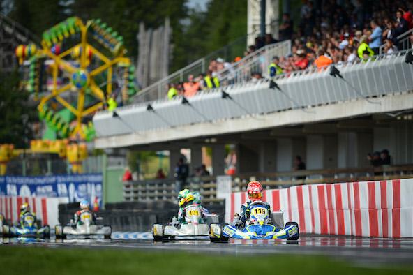 Photo CIK/FIA / KSP Reportages