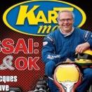 Tous les résultats sont dans le magazine Kart Mag