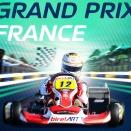 Championnat d'Europe au Mans: Suivez le live