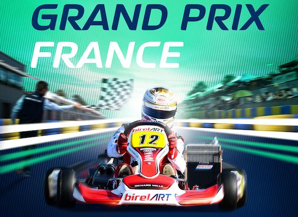 Championnat d Europe au Mans-Suivez le live