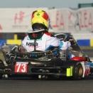 Des tests pour préparer les 24 Heures du Mans 2019