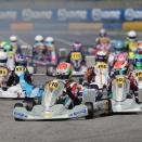 Du X30 Junior au Trophée Kart Mag à Varennes avant la série IAME
