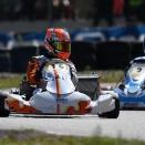 Enzo Joulié arrête le kart pour se consacrer à la F4
