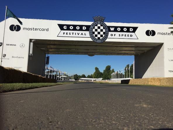 Goodwood-Un formidable festival des sports mecaniques-2