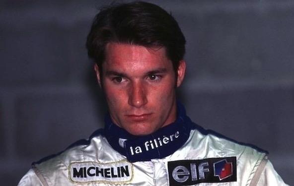 Sébastien Enjolras