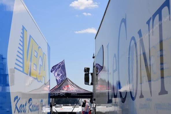 Le Mans-Resultats des chronos et ambiance-3