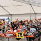 Le Mans: Résultats des chronos et ambiance