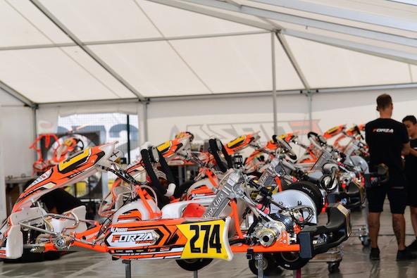 Le Mans-Resultats des chronos et ambiance-8