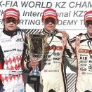 Le Trophée Kart Mag 2019 sur un circuit de champions
