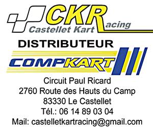 Castellet Kart Racing