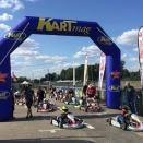 20e Trophée Kart Mag à Varennes: Ambiance du vendredi