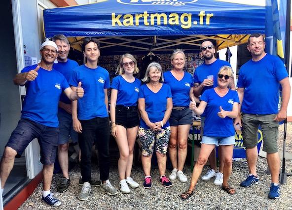 20e Trophee Kart Mag-Varennes-Ambiance du vendredi-2 bis