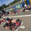 Trophée Kart Mag 2019: Manches 1 et 2 à Varennes