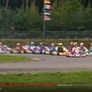 IAME Series Benelux: Retour sur Genk en vidéo