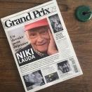 """Le nouveau """"Grand Prix Magazine"""" est en kiosque…"""