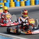 Les classements de la Stars of Karting 2019 après Varennes