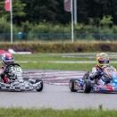 Retour sur Genk: Championnat de Belgique – IAME Benelux