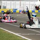 Rotax International Trophy au Mans: Liste provisoire des engagés