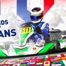 Rotax / Le Mans: Engagés à jour – Live timing – Live streaming