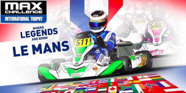 Rotax Trophy-Des listes d engages bien remplies au Mans