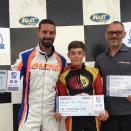 Trois tickets pour la Finale IAME distribués au Trophée Kart Mag
