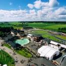 Finlande: Une course de préparation au Mondial perturbée