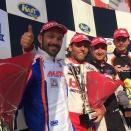 KZ2 Master: Yoann Sanchez tient bon, Givet en Gentleman
