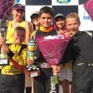 Cadet: Paul Alberto confirme son titre de Champion de France