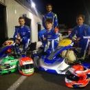 24H du Mans: La bonne année pour WinTec Racing?