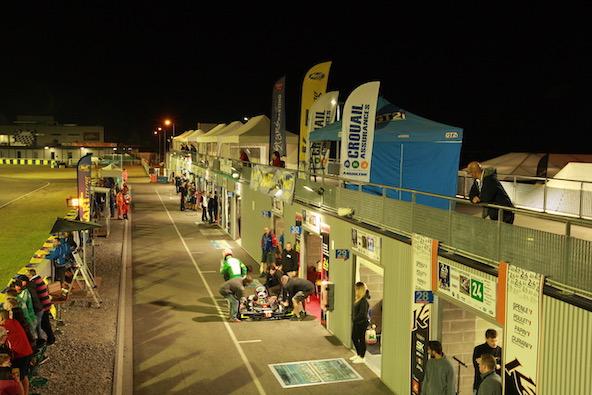 Horaires et liste des engages des 24 heures du Mans 2019