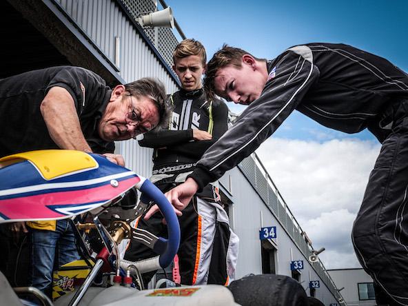 Le Team Val de Loire s attaque aux 24H avec de belles ambitions-1