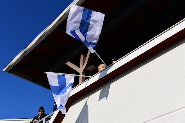 Mondial en Finlande-Resultats des chronos et ambiance-14