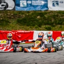 Une épreuve internationale en KZ-KZ2 en France en 2020?