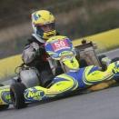 Endurance: Champion, K50-Kartmag conclut par une victoire