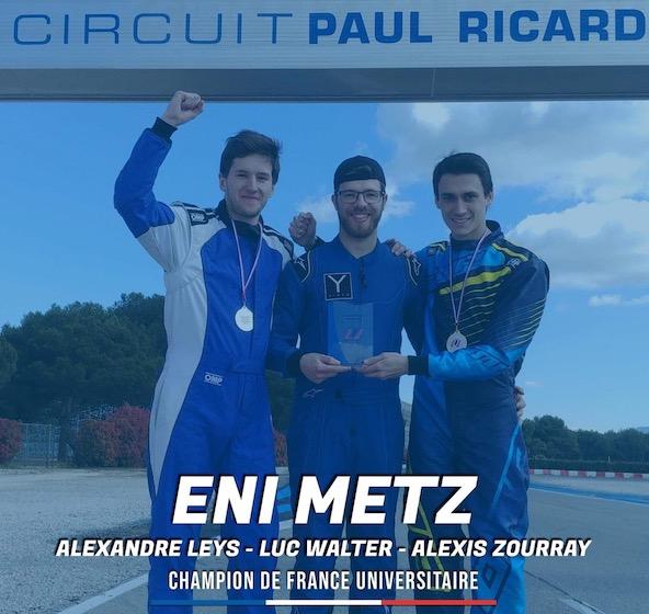 Endurance-Les Champions de France Universitaires a Angerville-1