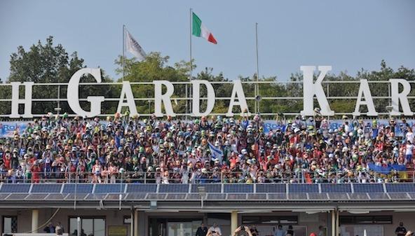 Un sacré plateau à Lonato pour la Rok Cup Superfinal