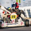 La première saison de Formule 20000 s'est terminée à Valence