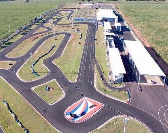 Le circuit de Birigui au Brésil confirmé