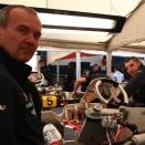 Un nouveau rôle pour Marc Berteaux, responsable karting à la FFSA