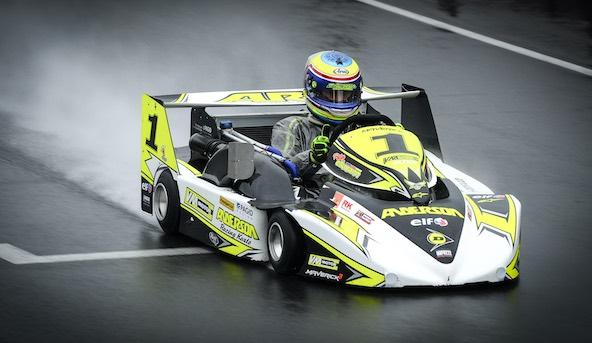Peter Elkmann (CIK-FIA / KSP Reportages)