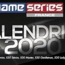 5 meetings et des nouveautés en 2020 pour la IAME Series France