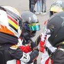 Belgique: Manua Cherbonnier remporte le Volant en Mini